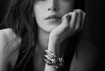Looks We Love: BOLD / Daring designs are beautiful for spring. / by David Yurman