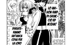 Manga Fairy Tail / Ci sono Manga-There are Manga
