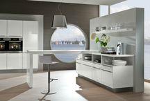 Häcker - Systemat keukens / Van modern tot klassieke keukens van het Duitse topmerk