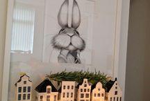 nursery art / by Olga Sugden