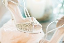 Brush Creek Ranch Wyoming Wedding with Marchesa dress on Style Me Pretty