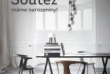 DesignVille / Ze zákulisí.