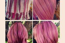 barveni vlasu