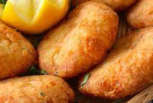 Algeria recipes