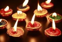 Sparkles of Diwali