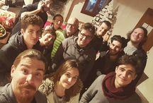 Instagram #disamorfati ha avuto inizio! :D  La serata si prospetta stupenda!