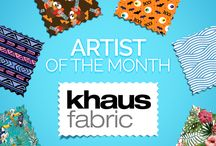 Featured Artist: Khaus