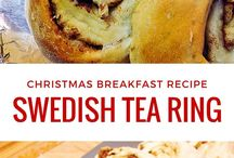 Swedish and Norwegian Christmas Traditions