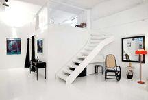 Spaces - Studio