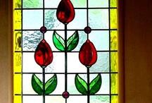 30 x40 vitraux