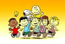 CARTOON ● Peanuts