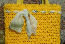 Bags and Purses DIY
