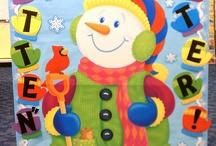 toddler winter