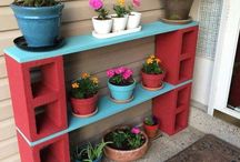 DIY furniture & garden