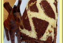 Les gâteaux / Au chocolat, aux fruits toutes les excuses sont bonnes pour se régaler