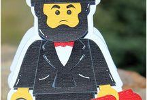Lego Everything is Awesome  Blog Hop