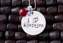 Adoption / by Brittany Calkins