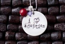 Adoption / by Katye LaNier