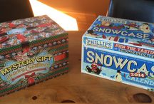 Seasonal Beer Advent Calendars / All the advent calendars each year from the Pacific Northwest!