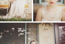 {a wedding day} / by Toni Juliá