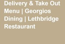 Georgios take out