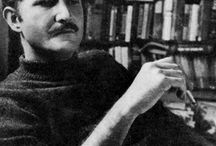 Carlos Fuentes / Book reviews, articles, interesting anecdotes by and about Mexican Writer Carlos Fuentes / by Tenek Tech