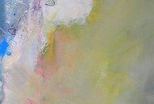 Abstract Art 3 / by Deborah Pietrangelo Artist