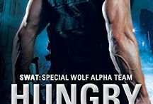 :SWAT BOOKS / Special Wolf Alpha Team
