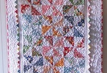 Quilts / by Barb Blomgren
