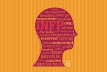 INFP or INFJ