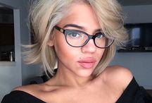 Cute Glasses... happen