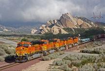 Rail Color / by Scott Head
