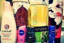 Skincare, haircare beauty tips