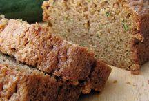 breads / by maryann dobrowolski
