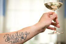 The Grape Goddess / Wine Wine Wine and more Wine!