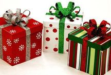 Christmas Teaching Ideas / lesson plans and teaching ideas about Christmas