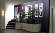 Kleur Vormgeving / Wat een verschil kleur kan maken in je interieur!