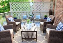 Great outdoor spaces