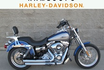 Harley-Davidson / by Ben Zaleski