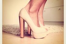 My Style / by Bequi Sierra-Leuck