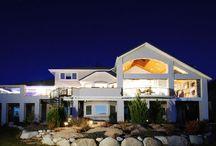 Deck of the Year / Custom designs by Colorado Custom Decks & Mosaic Outdoor Living & Landscapes. http://coloradodecks.com/