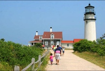 Cape Cod / Worthwhile places to see, do, eat at while on the Cape