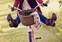 Bike Style / Bikes and Fashion