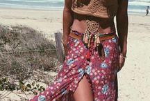 Gypsy style