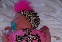 Baby girl.<3
