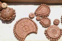 Handmade jwellery