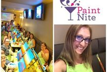 Fun for Mom / Mom's Night Out Alone time Fun for Moms