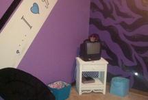 Zo wil ik mijn kamer