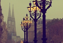 Cityscapes / by Don Snearline
