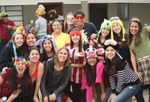 Student Exchange In Paraguai